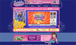 TwinkleToes USA