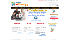 SpeecheTherapy | Ride the Telepractice Wave