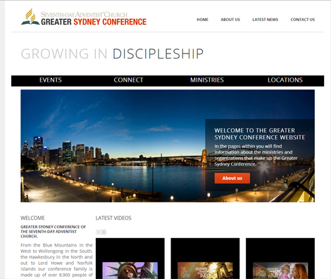 Greater Sydney Conference
